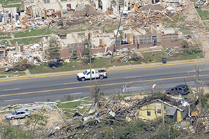 Logos Technologies - Homeland Security - Disaster Response and Relief