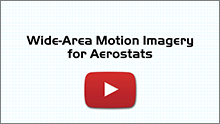 Logos Technologies - Wide-Area Motion Imagery for Aerostats